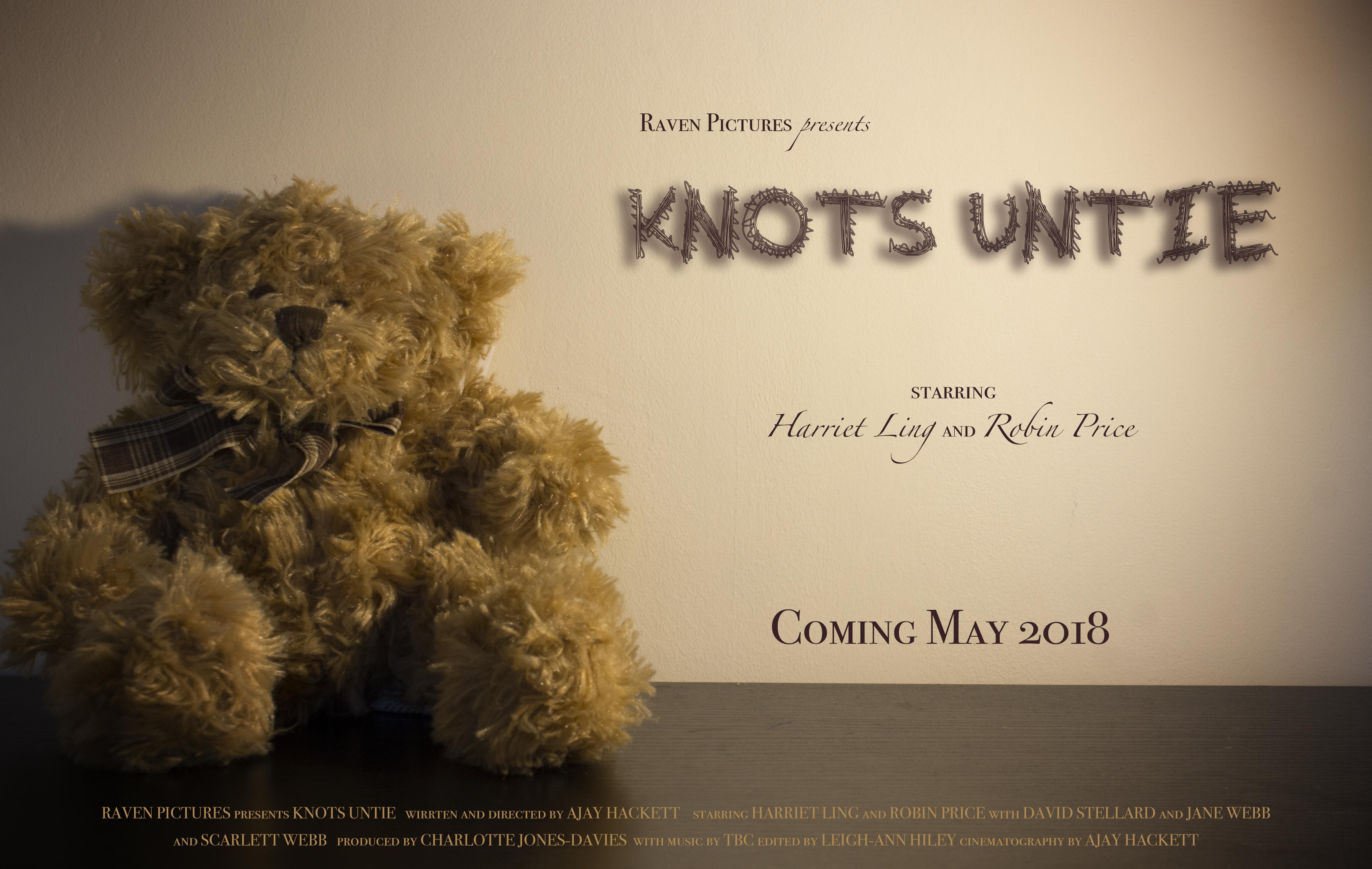knots untie poster