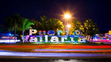 Puerto Vallarta Night