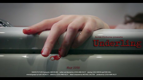 Underling short film