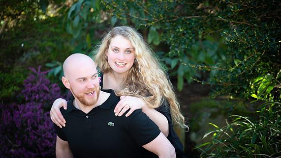 Megan & Craig
