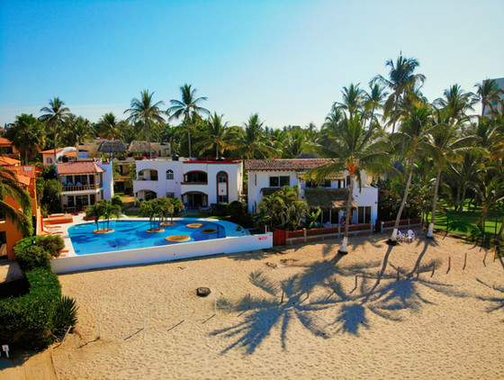 Drone Real Estate Photographer Bucerias
