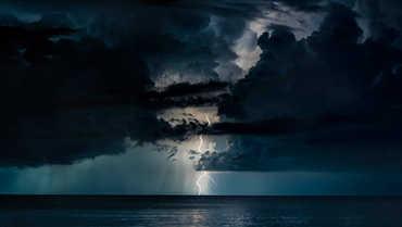 Bucerías Lightning