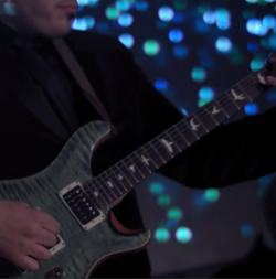 Matt Antunes Guitar