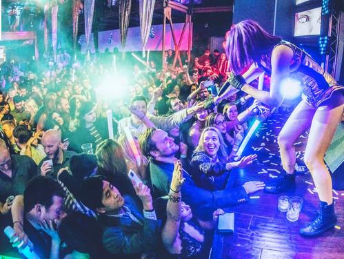 Bright Lights - Salt Lake City, UT