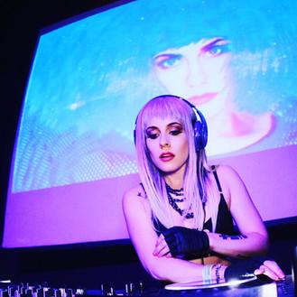 Bright Lights DJ