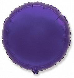 """Круг 18"""" Фиолетовый"""