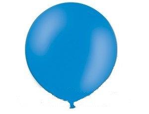 Синий 1 метр
