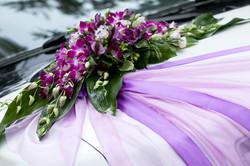 оформление мероприятий цветами мытищи