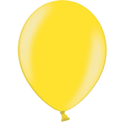 Желтый Металлик 30см