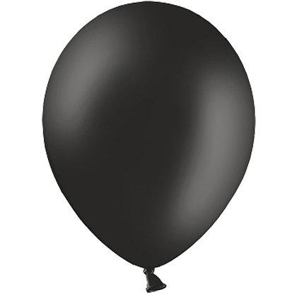 Черный Пастель 30см