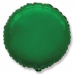 "Круг 18"" Зеленый"