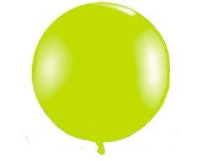 Зеленое яблоко 1 метр