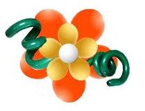Цветок №2