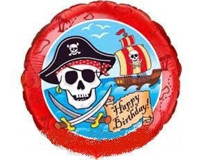 "Пираты 18"""