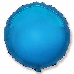 """Круг 18"""" Синий"""