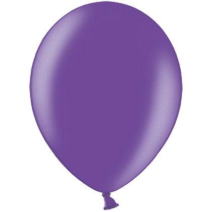 Фиолетовый Металлик 30см