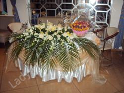 свадебная флористика мытищи