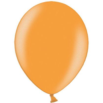 Оранжевый Металлик 30см