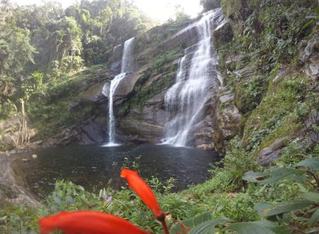 Cachoeira do Melancia 30 de Julho