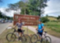 bicicleta Bike Paraty aluguel passeio bi