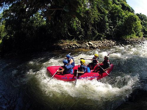 Rafting Elite - Rio Mambucaba