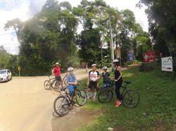 passeios e aluguel de bicicletas Paraty bike tours 11