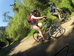passeios e aluguel de bicicletas Paraty bike tours 39