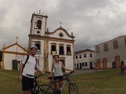 passeios e aluguel de bicicleta Paraty bike tours 1