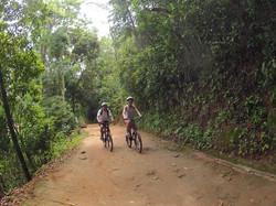 passeios e aluguel de bicicletas Paraty bike tours 7