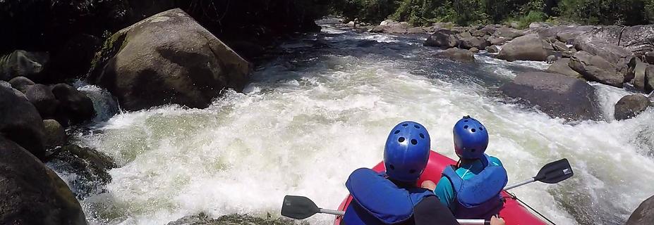 casa da aventura paraty rafting no rio m