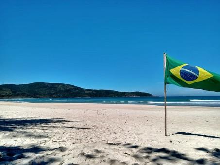 Lopes Mendes - Ilha Grande