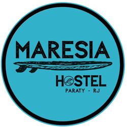 maresia hostel logo