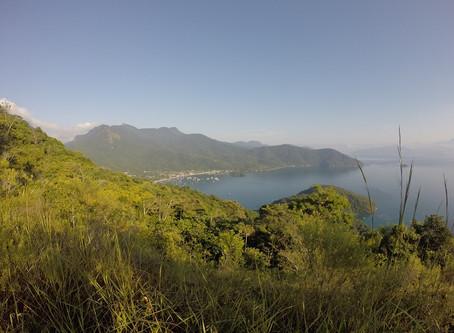 Expedição Ilha Grande