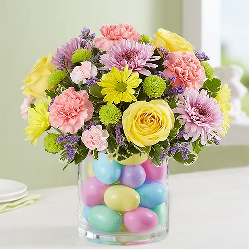 Easter Egg Extra