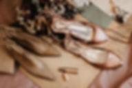 Raquel Corrêa Collection sapatos de noiva personalizados