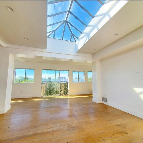 if you're into skylights