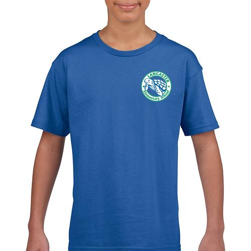 T-Shirt- Short Sleeve with Logo