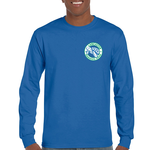 T-Shirt- Long Sleeve
