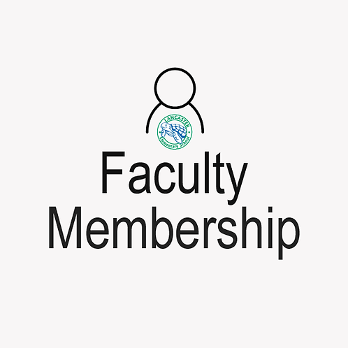 LES Faculty Membership