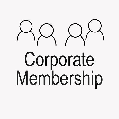Corporate Membership (4 people)