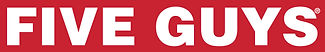 JPG_HIGH RES_Five Guys Logo_wBacking_Jul