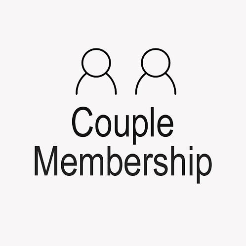 Couple Membership