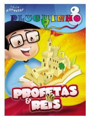 08 - Profetas e reis - Aluno