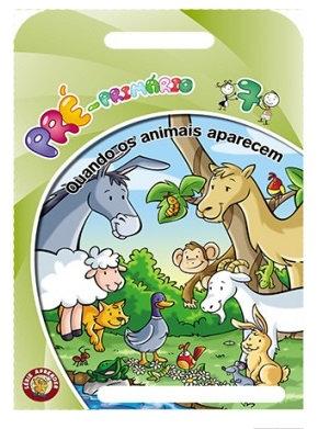 07 - Quando animais aparecem - Aluno