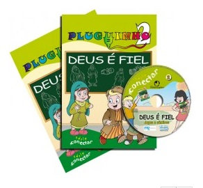02 - Deus é fiel - Kit do professor