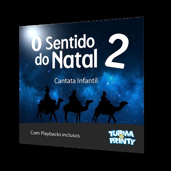 O sentido do natal 2