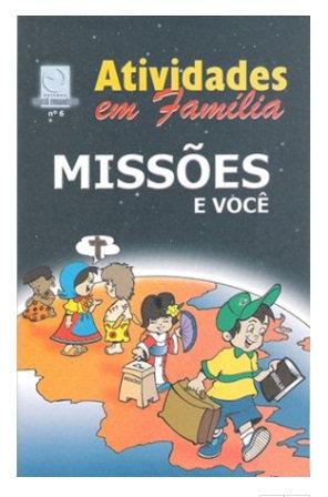 06 - Missões e você - Aluno
