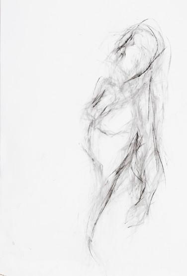 Life drawing 102