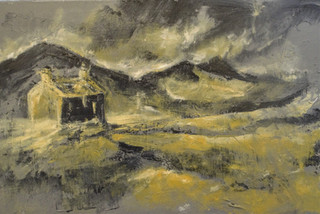 Storm Nantlle