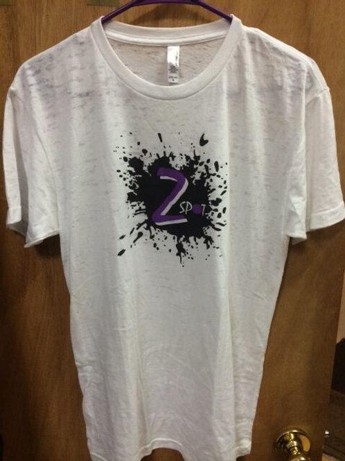 Z Spot Burnout Tshirt